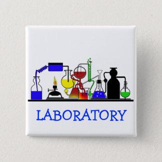 LABORATORY BEAKERS PIN