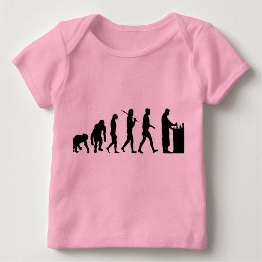 Laboratory Chemists Pharmacy Mens Womens Work Baby T-Shirt