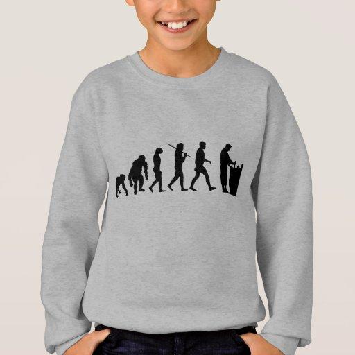 Laboratory Chemists Pharmacy Mens Womens Work Sweatshirt