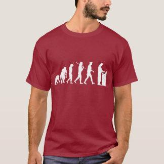 Laboratory Chemists Pharmacy Mens Womens Work T-Shirt