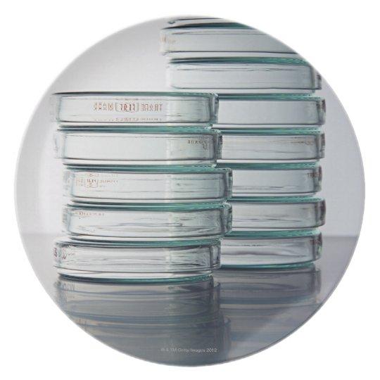 Laboratory Dish