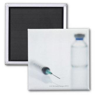 Laboratory Equipment 2 Inch Square Magnet