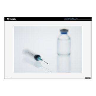 Laboratory Equipment Decals For Laptops