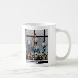 Laboratory Glassware Coffee Mug
