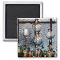 Laboratory Glassware magnet