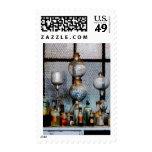 Laboratory Glassware Stamp