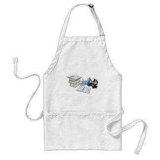 LaboratoryResearch112010 Adult Apron