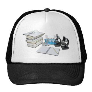 LaboratoryResearch112010 Trucker Hat
