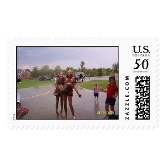 laborday 009 postage