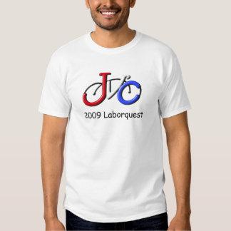 Laborquest Shirt