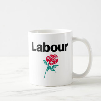 labour-logo coffee mug