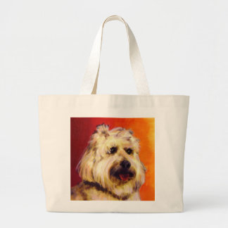 Labradoodle Tote Bags