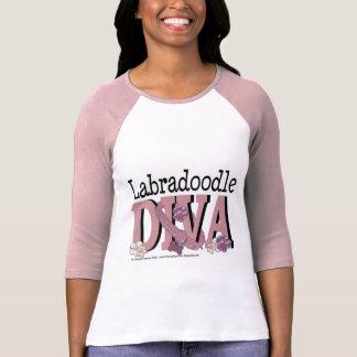LabraDoodle DIVA Tee Shirt