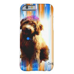 Labradoodle Funda De iPhone 6 Barely There