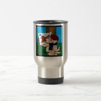 Labradoodle Funny Gifts Tees Mugs Cards Etc Mugs
