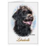 Labradoodle Gifts Cards