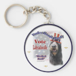 Labradoodle Gifts Keychain