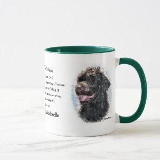 Labradoodle Gifts Mug