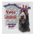 Labradoodle Gifts Posters