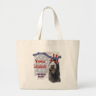 Labradoodle Gifts Tote Tote Bag