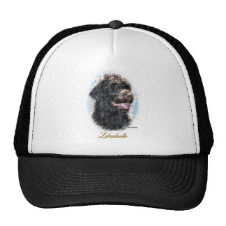 Labradoodle Gifts Trucker Hat
