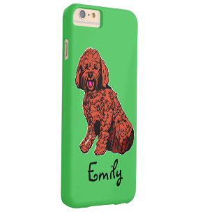 iphone 6 case labradoodle