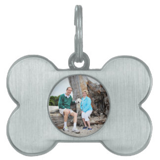 Labradoodle - Izzy Placa De Nombre De Mascota