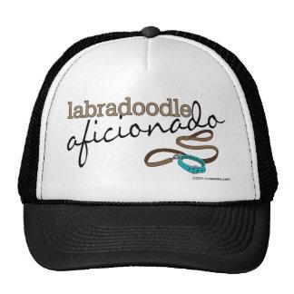 Labradoodle Mesh Hat