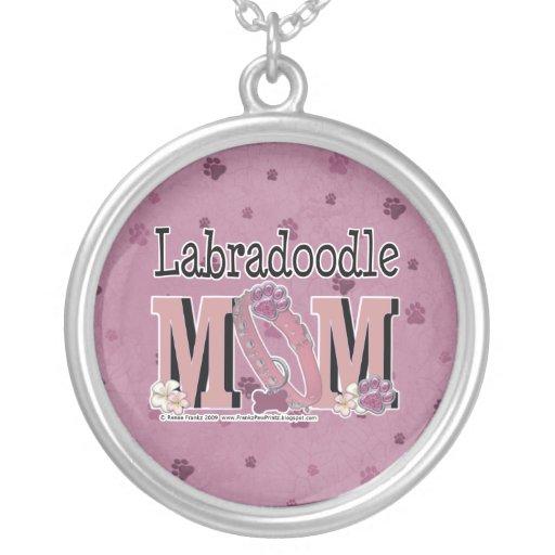 LabraDoodle MOM Jewelry
