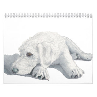 Labradoodles Calendar