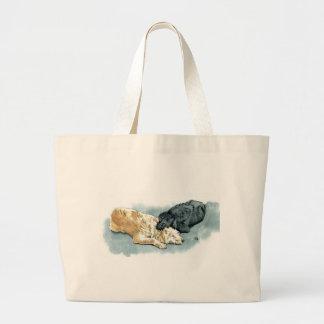 Labradoodles in Love Bag