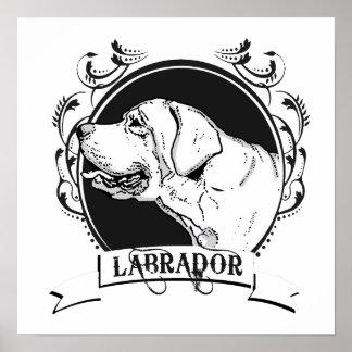 LABRADOR 2 POSTER