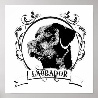 LABRADOR 5 IMPRESIONES