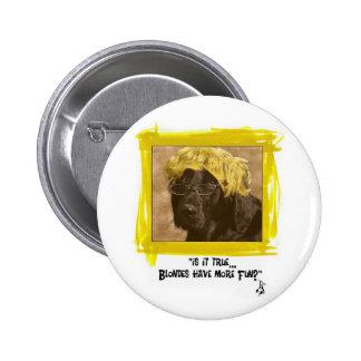 Labrador Pins