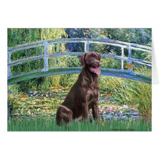Labrador (C) - Bridge Card