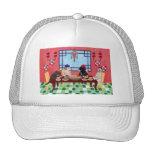 Labrador Chinese Restaurant Trucker Hat