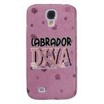 Labrador DIVA Samsung Galaxy S4 Case