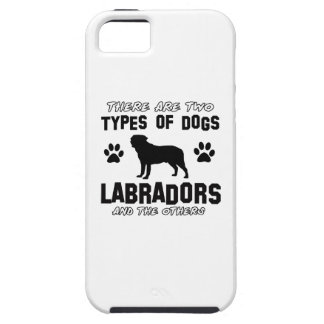 Labrador dog Designs iPhone SE/5/5s Case