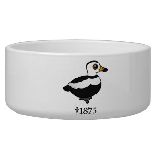 Labrador Duck (RIP) Bowl