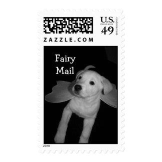 Labrador, Fairy Mail Postage