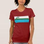 Labrador Flag T-shirt