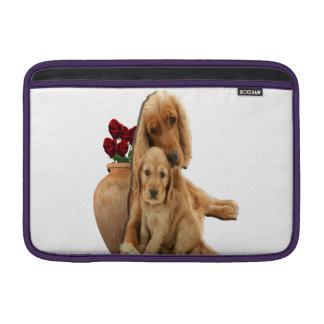Labrador gifts MacBook sleeve