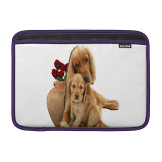 Labrador gifts sleeve for MacBook air