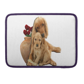 Labrador gifts sleeves for MacBooks