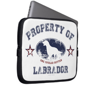 Labrador Laptop Sleeve