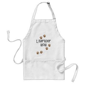 Labrador Mom Aprons