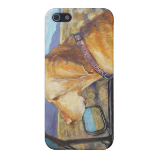 Labrador on the Go Speck Case Cover For iPhone 5