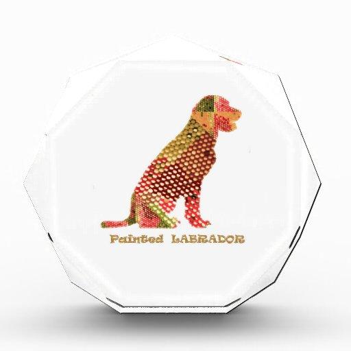 LABRADOR: Perro elegante majestuoso