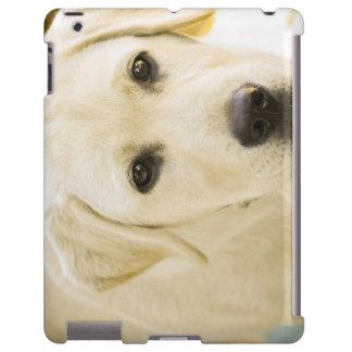 Labrador puppy ipad case