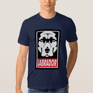 Labrador Retriever 2 Tee Shirt